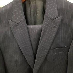 Michael Kors suit.